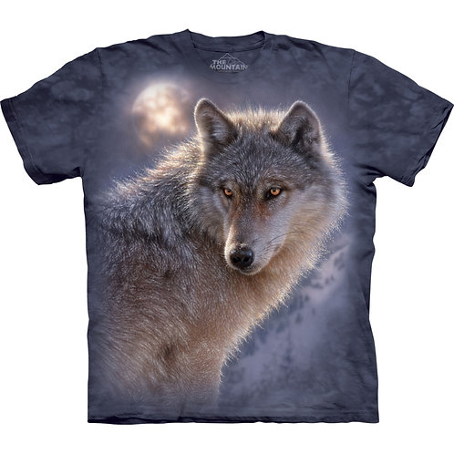 Abenteuer Wolf