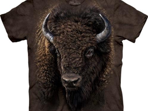 Amerikanischer Büffel
