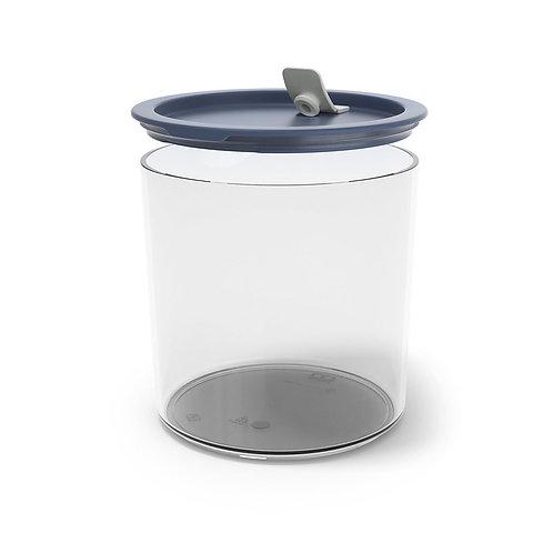 MB Jar, Grosse Dose, Dunkel-Denim