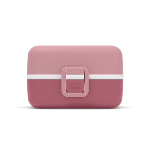Tresor Kinder Bento-Box, Blush-Pink & Hellpink