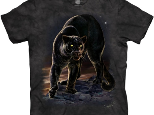 Panther Porträt