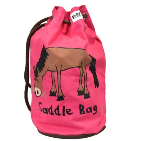 Saddle Bag Tasche
