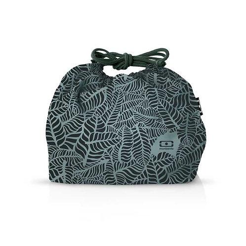 Pochette Tasche M, Graphic, Dschungel