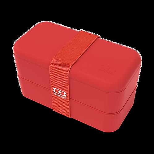MB Original Bento-Box, Podium-Rot