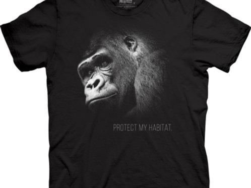 Gorilla - Protect My Habitat