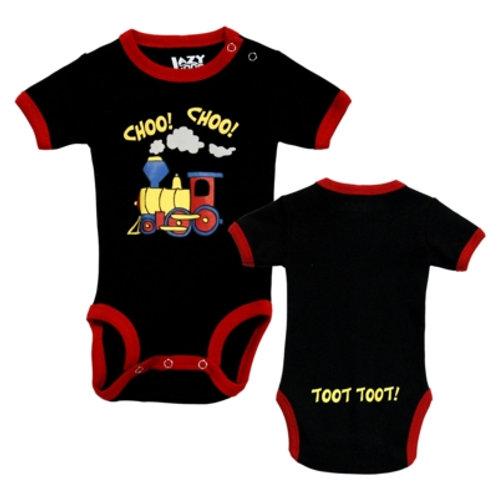 Choo Choo Body Baby