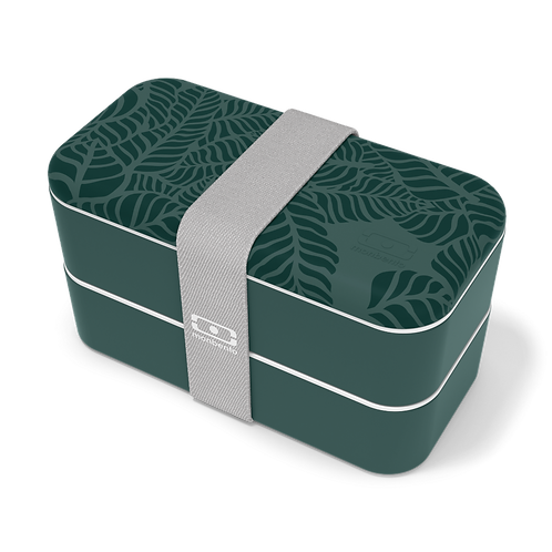 MB Original Bento-Box, Graphic, Dschungel