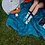 Thumbnail: Fischen Gute Laune Socken, Erwachsene