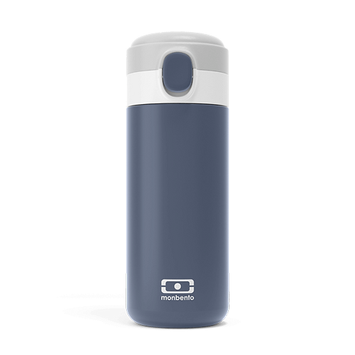MB Pop Thermosflasche, 36 cl, Infinity-Blau