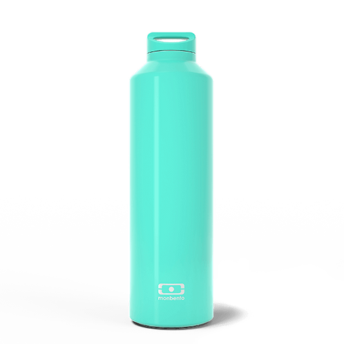 Thermosflasche, 50 cl, Türkis