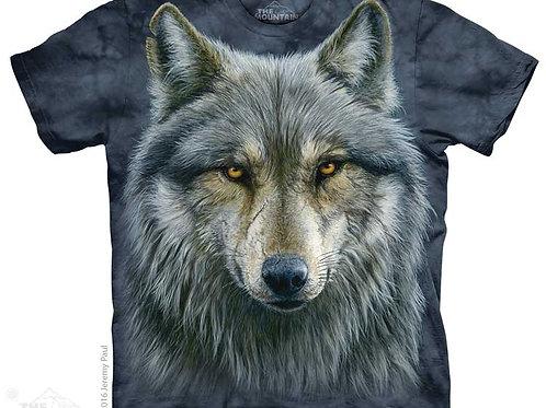 Krieger Wolf