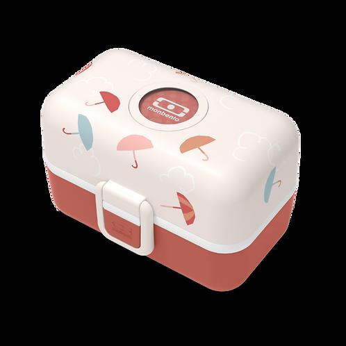 MB Tresor Kinder Bento-Box, Graphic, Regenschirme
