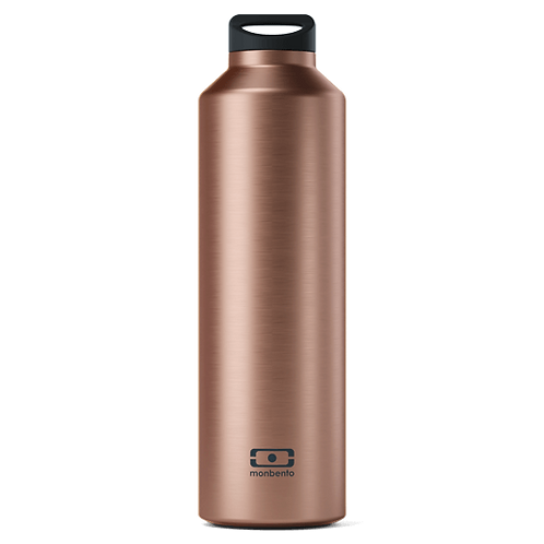 Thermosflasche, 50 cl, Kupfer matt
