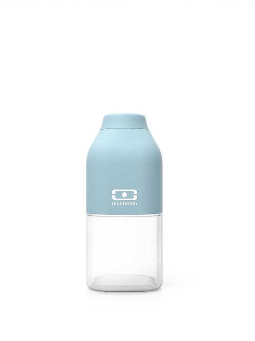 Flasche Tritan S, 33 cl, Eisberg-Blau