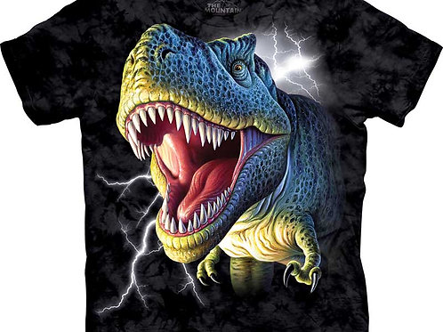 Blitz Rex