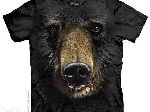 Schwarzer Bär