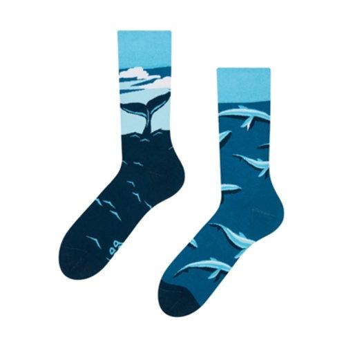 Wale Gute Laune Socken, Erwachsene
