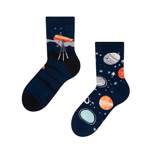 Kosmos Gute Laune Socken, Kind