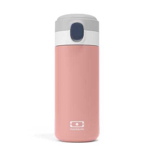 MB Pop Thermosflasche, 36 cl, Pink-Flamingo