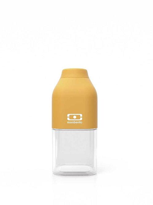 Flasche Tritan S, 33 cl, Senf-Gelb