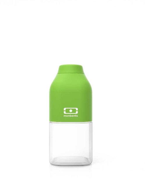 Flasche Tritan S, 33 cl, Grün