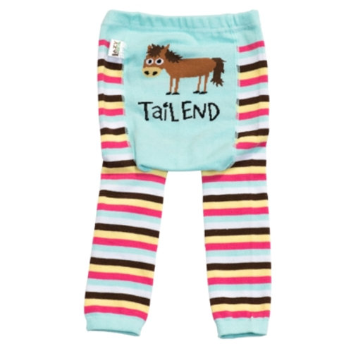 Tail End Leggings Baby
