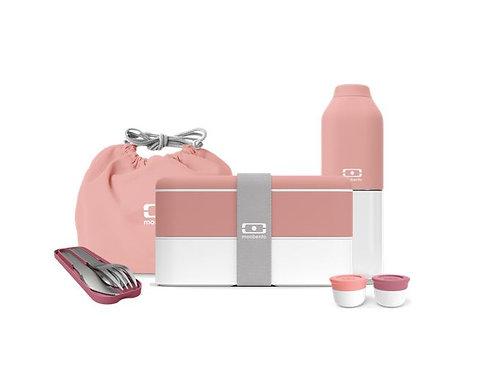 MIDI Geschenkset Original, Flamingo & Blush