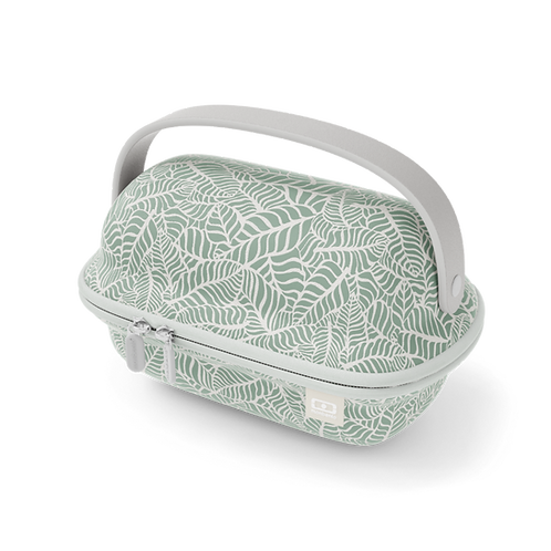 MB Cocoon Kühltasche, Grafik, Dschungel