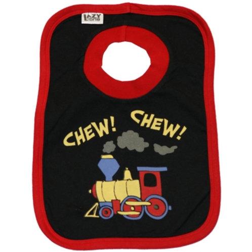 Chew! Chew! Lätzchen