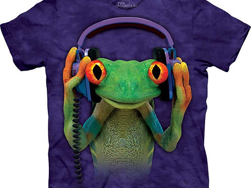 DJ Peace Frosch
