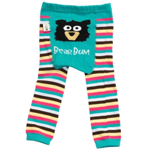Bear Bum Leggings Baby