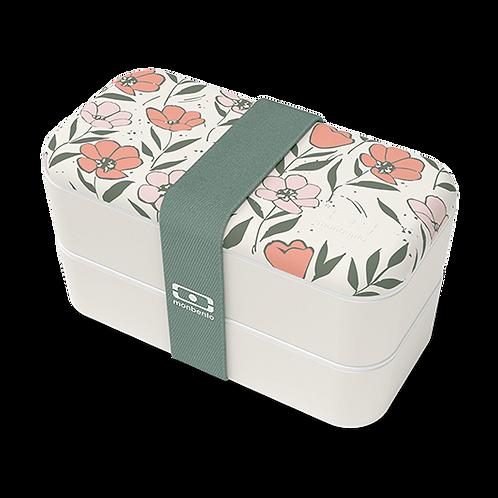 MB Original Bento-Box, Limited Graphic Edition, Bloom