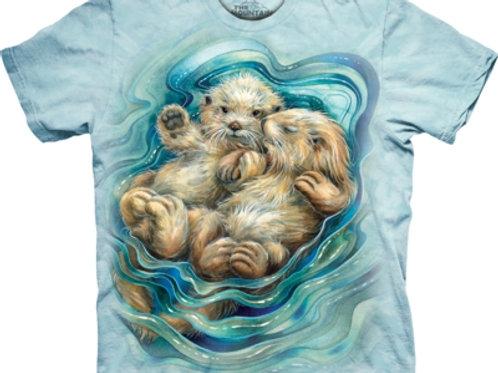 A Love Like No Otter