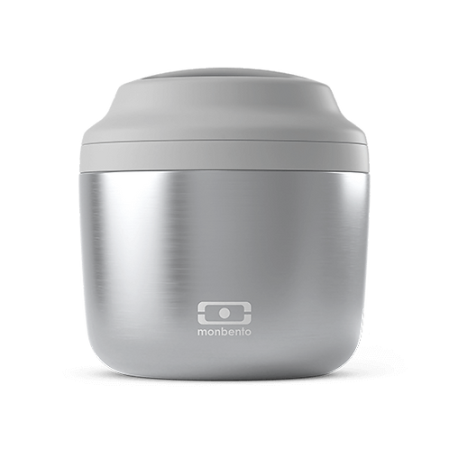 MB Element Thermos Bento-Box, Silber
