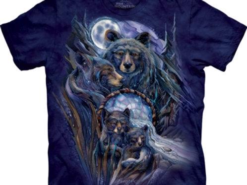 Bären-Reise in die Traumzeit