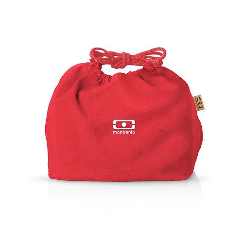 Pochette Tasche M, Podium-Rot