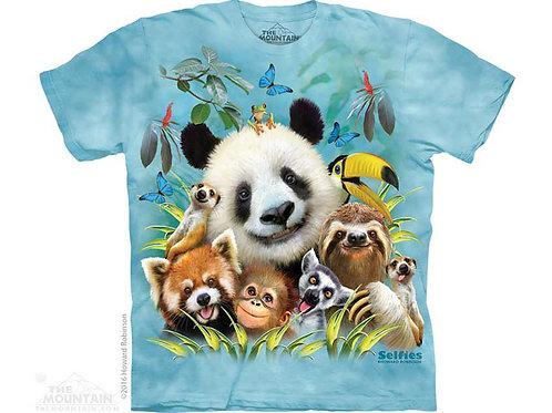 Zoo Selfie