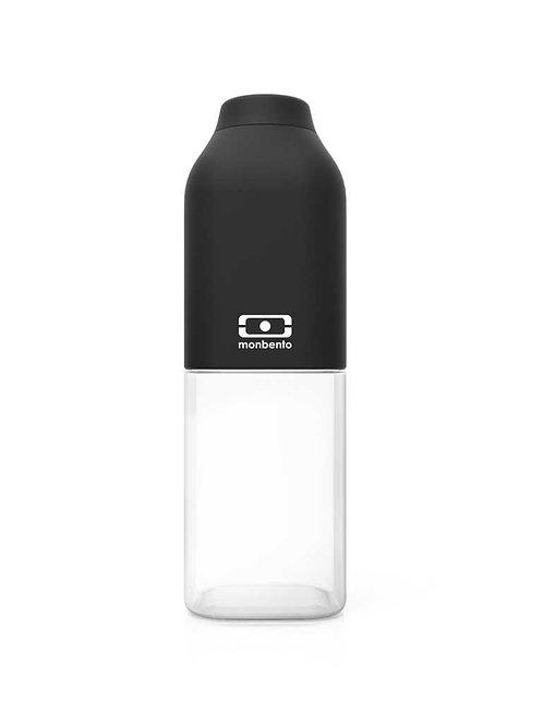 Flasche Tritan M, 50 cl, Schwarz