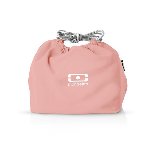 Pochette Tasche, Flamingo-Pink