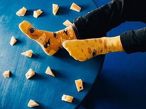 Gute Laune Socken