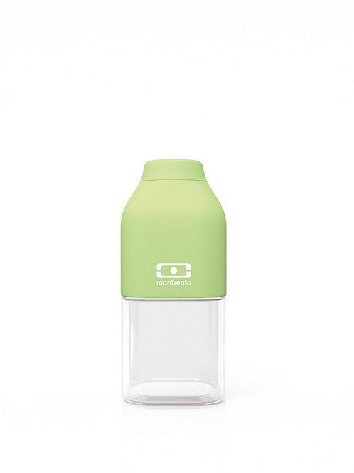 Flasche Tritan S, 33 cl, Äpfel-Grün