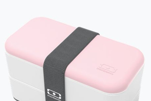 MB Original Oberer Deckel, Litchi-Pink