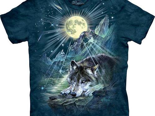 Wolf Nachtsymphonie