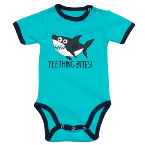 Teething Bites Hai Body Baby