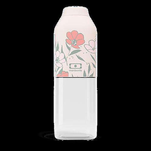 Flasche Tritan M, 50 cl, Graphic, Bloom