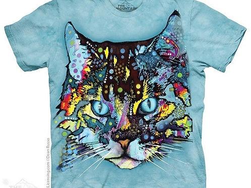 Hypno Katze