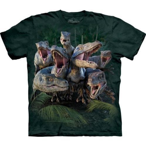Raptor-Gang