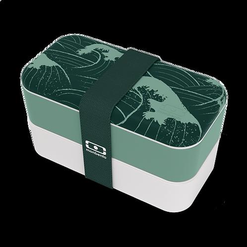 MB Original Bento-Box, Graphic Edition, Nami