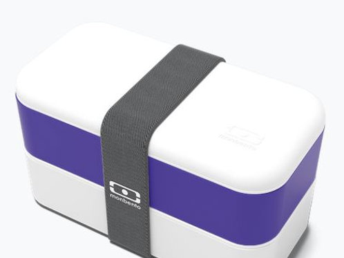 MB Original Behälter, Ultraviolett