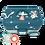 Thumbnail: Tresor Kinder Bento-Box, Graphic Edition, Kosmisch